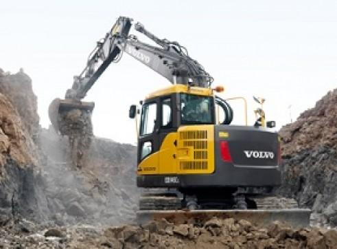 14.5T Vovlo Excavator