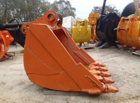 1400 mm Digging Bucket for Hitachi 2