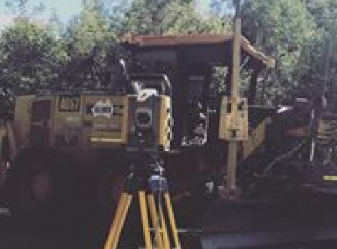 14ft Grader w/Rippers - Push Block - GPS/UTS & Total station 2