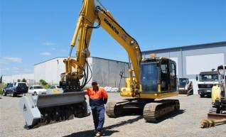 14T SH14.5 Sumitomo Excavator - Mine Spec - Late Model - Many Available 1