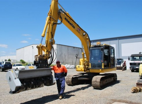 14T SH14.5 Sumitomo Excavator - Mine Spec - Late Model - Many Available
