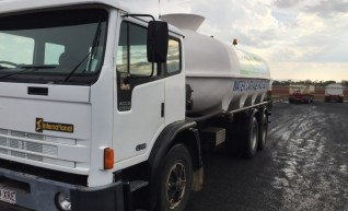 15,000L Water Truck 1