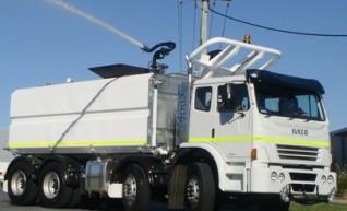 18,000Ltr Water Truck 1