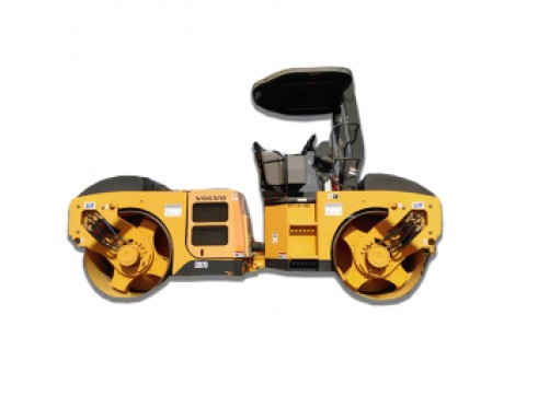 1.8-18T Double Drum Rollers