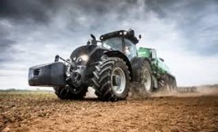 180HP Valtra Tractor 1
