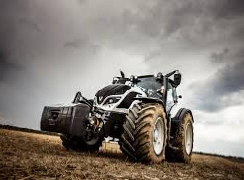 180HP Valtra Tractor 2