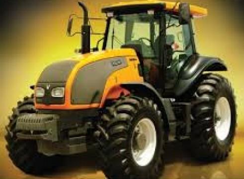 180HP Valtra Tractor 3