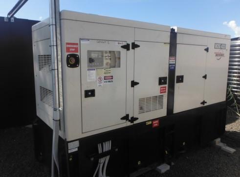 180kva Generator 1