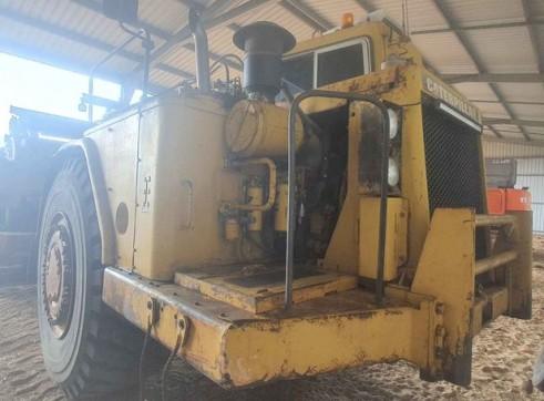 1981 Caterpillar 623B Scraper 8