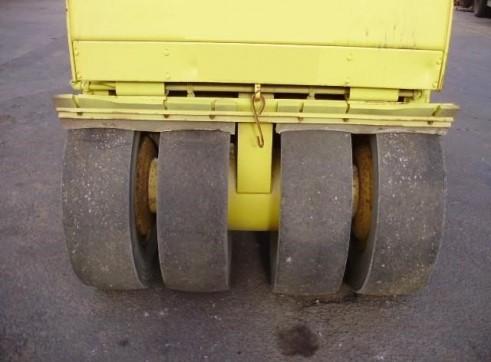 1990 Bomag BW141AC 4