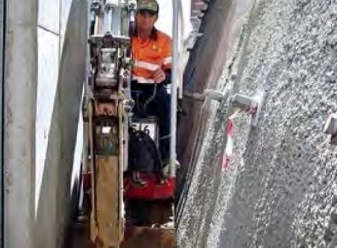 1T Excavator