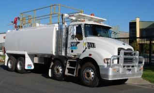 20,000L Mack metre Liner Twin Steer Water Truck 1