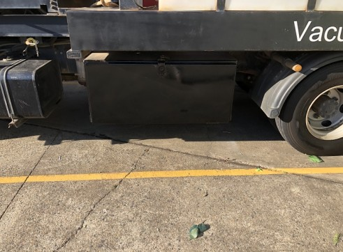 2000 Litre Hydroexcavation truck For Sale 20