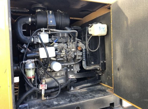2000 Litre Hydroexcavation truck For Sale 6