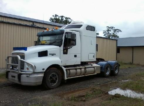 2003 Powerstar IVECO prime mover 1