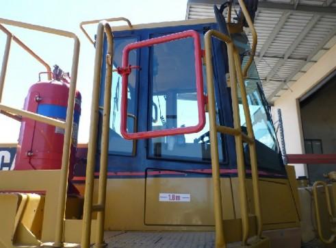 2007 Cat 815F Compactor 2