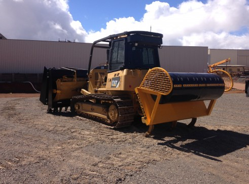 2008 D6K Caterpillar Dozer 1