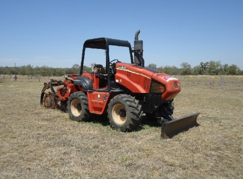2008 DITCH WITCH  1