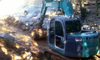 2008 Kobelco SK135SR-2 13.5T Excavator AVAILABLE NOW 1