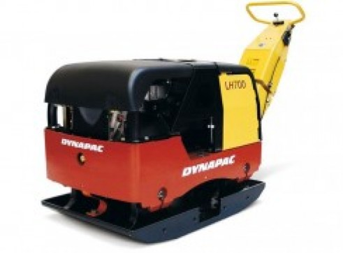 2010 0.75t DYNAPAC LH700 Plate Compactor 1