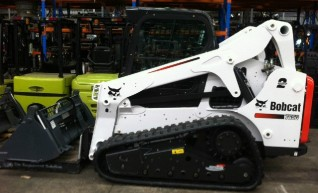 2012/2013 Bobcat T650 posi track AVAILABLE NOW 1
