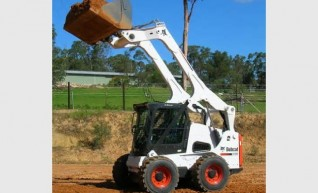 2012 Bobcat S205 Skid Steer Loader - BRAND NEW 1