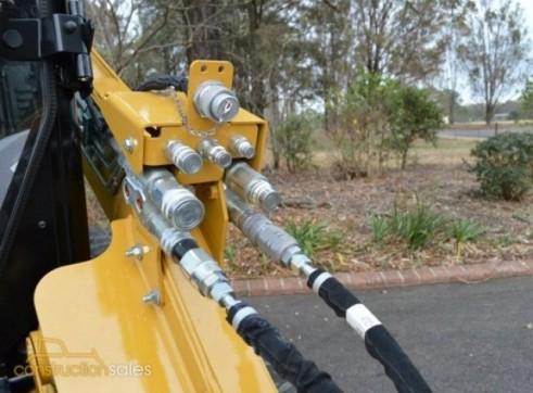 2012 Caterpillar 289C 1