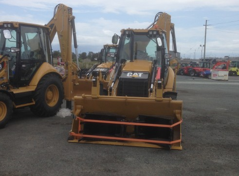 2013 brand new CATERPILLAR 432F BACKHOES 2
