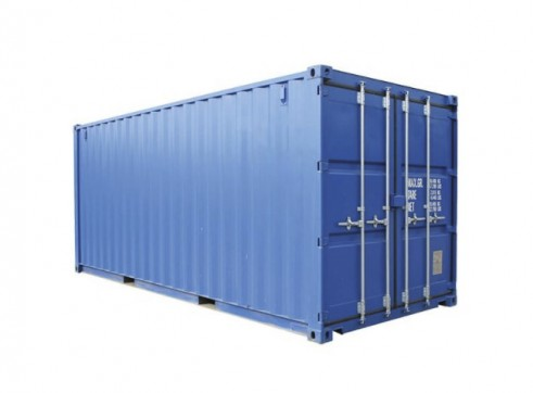 20ft Shipping Container - 6m x 2.4m 1