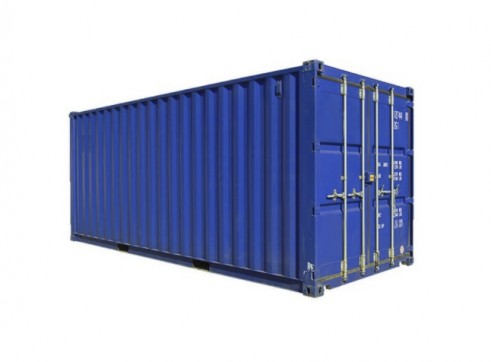 20ft Shipping Container - 6m x 2.4m 2