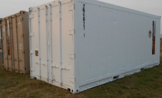 20FT  Shipping Containers 1