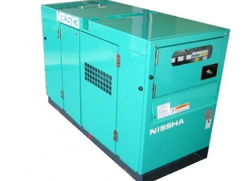 20KVA Generator 2