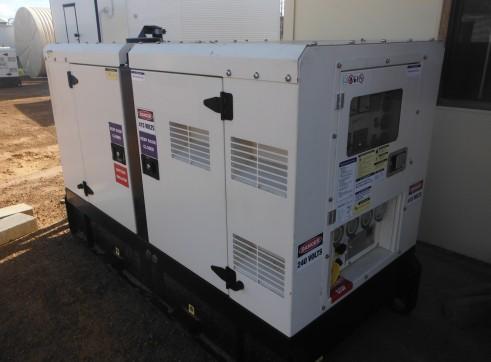 20kva Generator 1