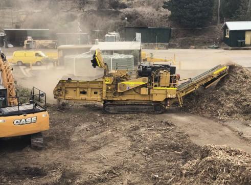 20T Case CX210 Excavator 3