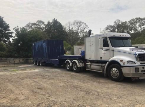 Tilt Tray Trucks 6