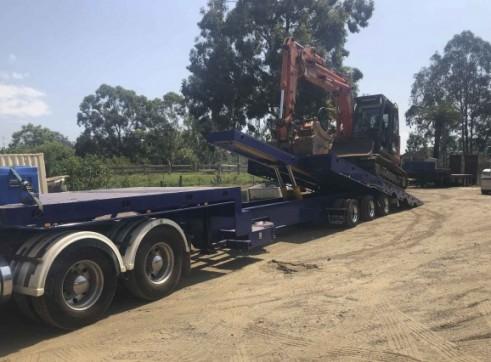 Tilt Tray Trucks 4