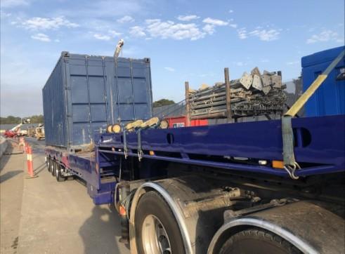 Tilt Tray Trucks 7
