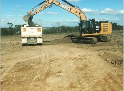 23T Excavator 3