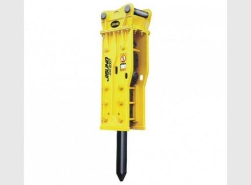 24-45t Hyd. Hammer 1