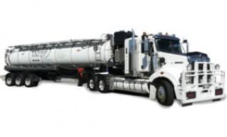 25,000L Liquid Waste Vacuum Units (Semi Trailer) 1