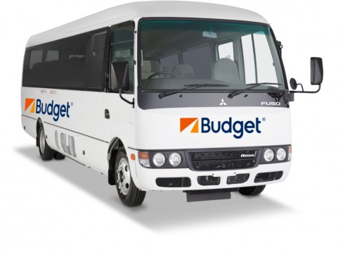 25 Seater Bus 1