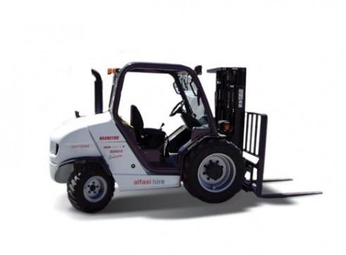 2.5T Buggy Forklift 1