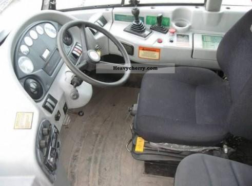 30T Terex TA27 Articulated Dump Truck 3