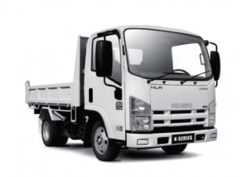 2M Tip Truck 1