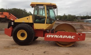2T Smooth Drum Roller 1