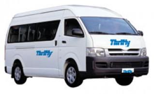 2WD 12 Seat Bus 1