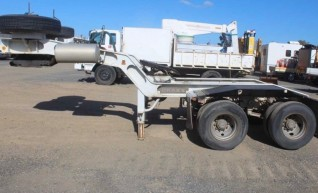 2x4 Low Loader Dolly 1