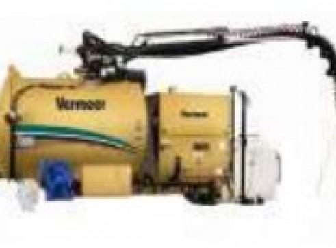 3,000L Hydro-Vac Module 1