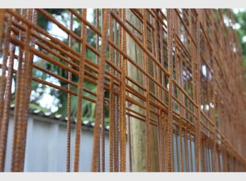 3 bar trench mesh – Y12 1