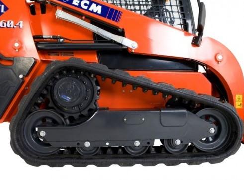 3.5T ECM ETL 160-4 Skid Steer Loader 7
